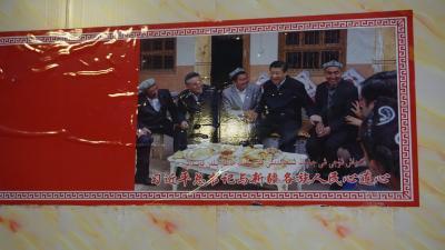新疆シルクロードの旅ー3