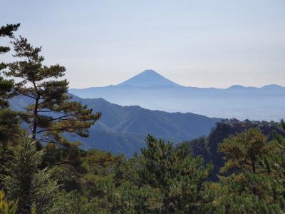 昇仙峡と信玄縁の神社仏閣を巡る旅