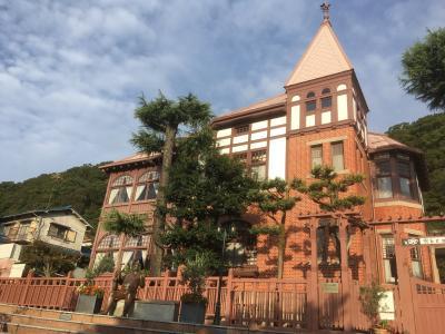 シニアの母と行く神戸・淡路島3日間 2日目