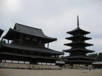 GoToトラベル第一弾は大好きな京都へ 今日は奈良を楽しむ