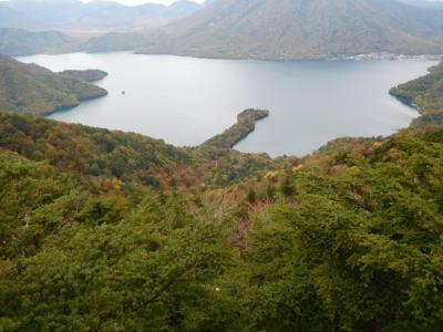 日光金谷ホテルに泊まる日光・中禅寺湖の旅 その1