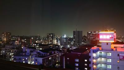 大阪出張(GOTOトラベルNO 1)