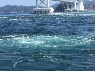 シニアの母と行く神戸・淡路島3日間 3日目