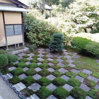 ひさびさの京都