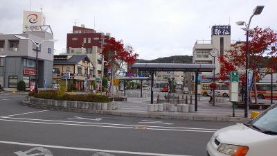 北海道函館から東北北部 電車の旅 7日目 八戸〜久慈~盛〜気仙沼 その3。