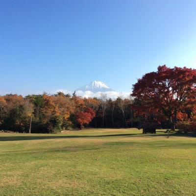秋の富士五湖サイクリング。帰路は相模湖まで。