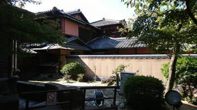 名古屋 覚王山 揚輝荘~日泰寺~古川美術館~為三郎記念館散策