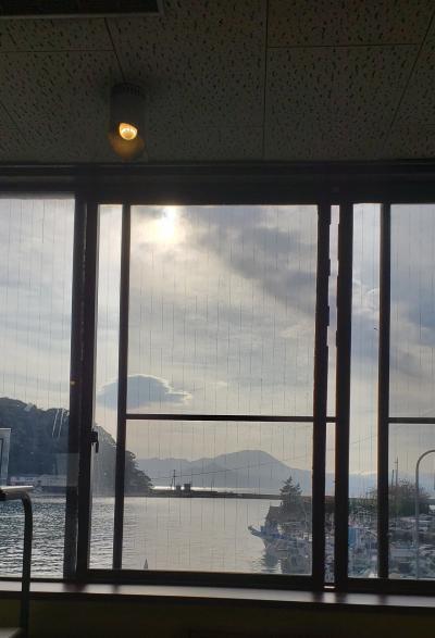 可愛らしい!美保関、水の都松江、やっぱりハートフルだったぞ!島根