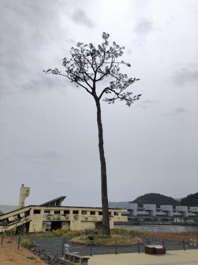 3.11伝承ロード/釜石~陸前高田