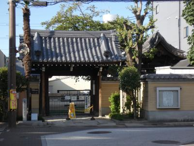 京都 伏見御堂(Fushimi-Mido temple, Kyoto, JP)