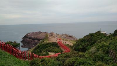 初秋の広島山口(その2)