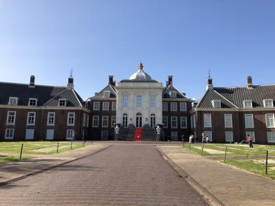 オランダ旅行へ行った気分のハウステンボス