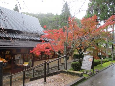Gotoトラベルで加賀温泉2泊3日(山代温泉~ゆのくにの森)ゆのくに天祥 2日目
