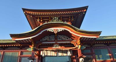 古道・萩往還 53㎞完歩 2020.10.25~29 防府編