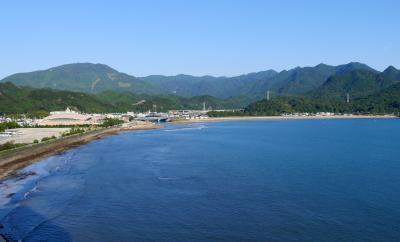 2020.10 Go To Travel 和歌山,白浜,那智勝浦旅行12-かつうら御苑に宿泊