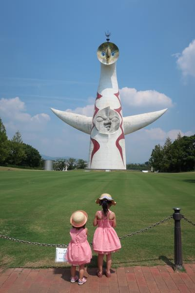 万博記念公園 ひまわり