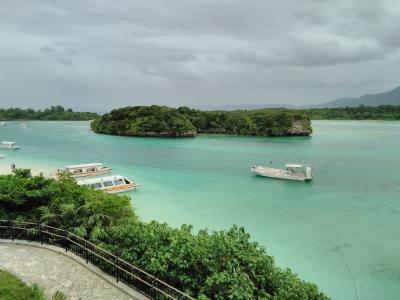 GOTOで石垣島21泊22日、総額9万円の旅