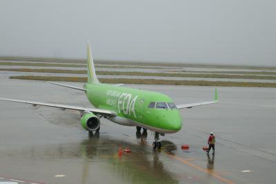 久しぶりの関西空港利用ツアー