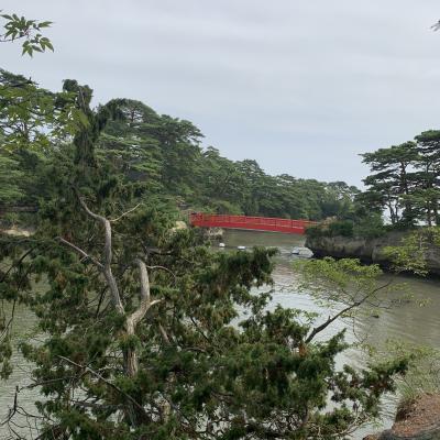Go to 福島のおばあちゃん家! 2 ~サイクリングで松島観光編~