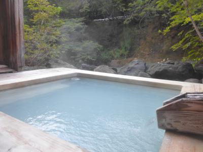 総走行距離2650km 温泉宿に泊まって地酒を楽しむ10泊旅 (8)高湯温泉 ひげの家 宿泊