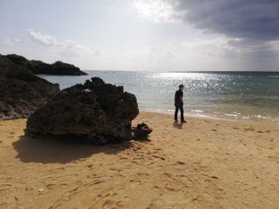 まったり過ごす沖縄旅行 一日目