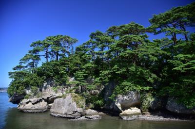 日本三景のひとつ松島紀行 Gotoトラベルキャンペーンで松島へ