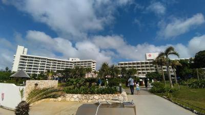 宮古島東急リゾート&ホテル堪能しました。又行きたい~!