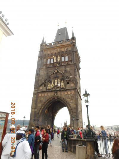 晩夏のプラハを歩いてみました(その⑦)