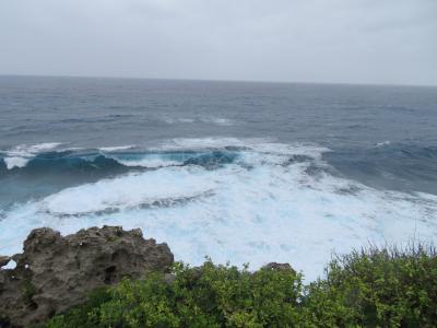 宮古島の旅②1日目は来間島へ