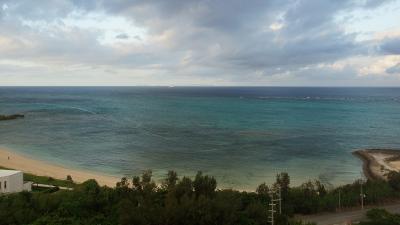 2020夏 やっといけた沖縄の旅