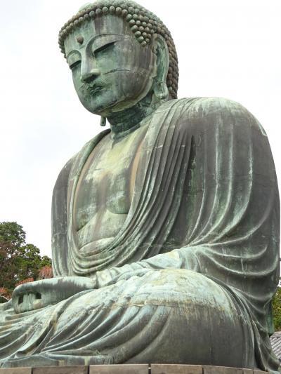 秋です!江の島~鎌倉女子旅(?)オバ旅