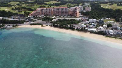 20年 2回目沖縄旅行① カフーリゾートフチャクコンドホテル宿泊