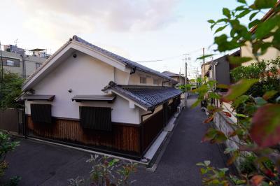 2020 平野郷散歩(平野本町)