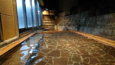 久留米のグルメと温泉の散策。
