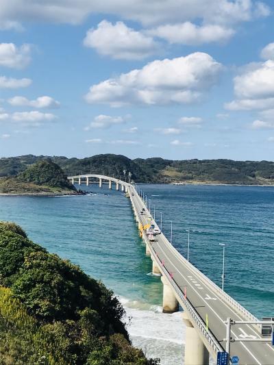 下関~角島への旅