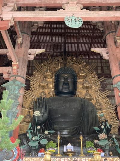 go-toトラベル ぷらっと夫婦二人旅 in奈良