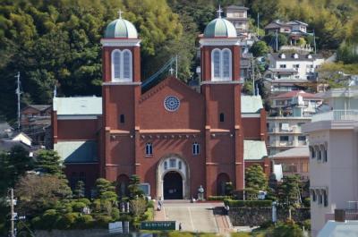 2020年 長崎・熊本・福岡旅行記2:長崎の鐘