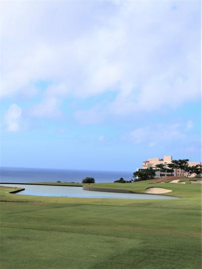 みんなでGoTo沖縄ゴルフ! ☆2020.11☆