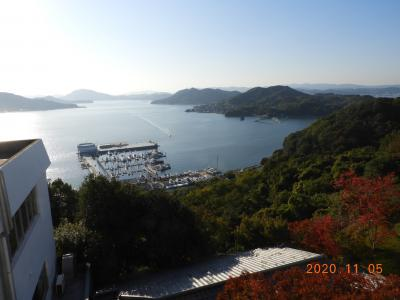 Go To第2弾 2回目のベラビスタスパ尾道と初めての大阪訪問、ホテル日航大阪。第一部