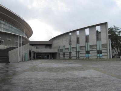 秋田県立総合プール