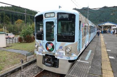 【大人鐡15】西武鉄道「旅するレストラン 52席の至福」編