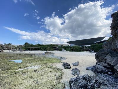 2020夏休みin沖縄④-1
