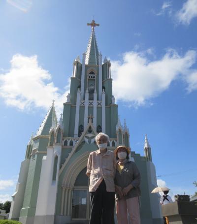 北西九州を訪ねて…(5)ザビエル、三浦按針ゆかりの地・平戸観光