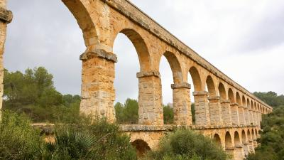 コロナ禍のスペイン・古代ローマ時代に栄えた都市【タラゴナ】のいま