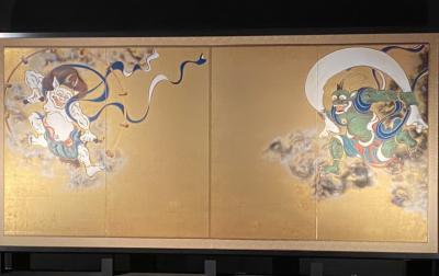 ひとり旅は秋の京都へ④ 建仁寺と高台寺