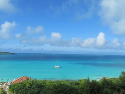宮古島の旅④3日目はホテルでグラスボート乗船と東平安名崎に再訪