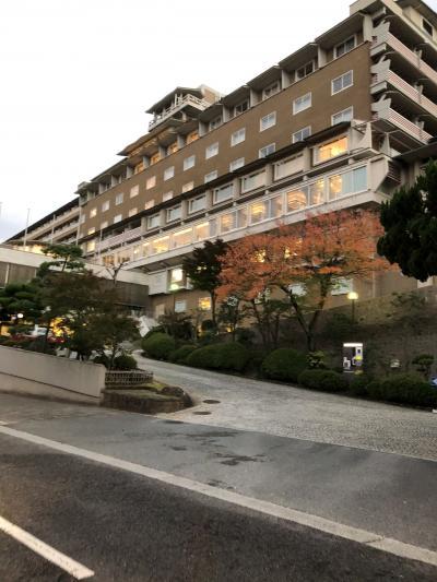 2020 ウェスティン都ホテル京都 ステイ