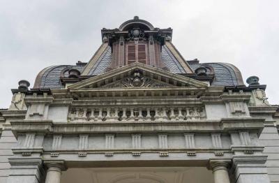 【増刊号】旧台湾総督官邸(台北賓館)写真館。もともと超有名だし、何よりメンドクサイから写真だけ!?