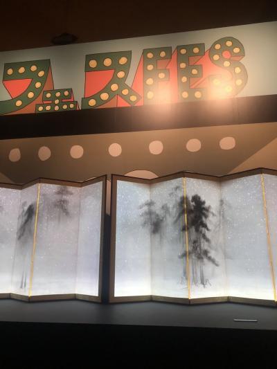 浅草でkaika東京ホテルに宿泊、桃山天下人の100年展と子供コンサート見学旅