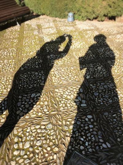 憧れのアンダルシア地方周遊&秘境のアルバラシンへ(2日目グラナダ・アルハンブラ宮殿)